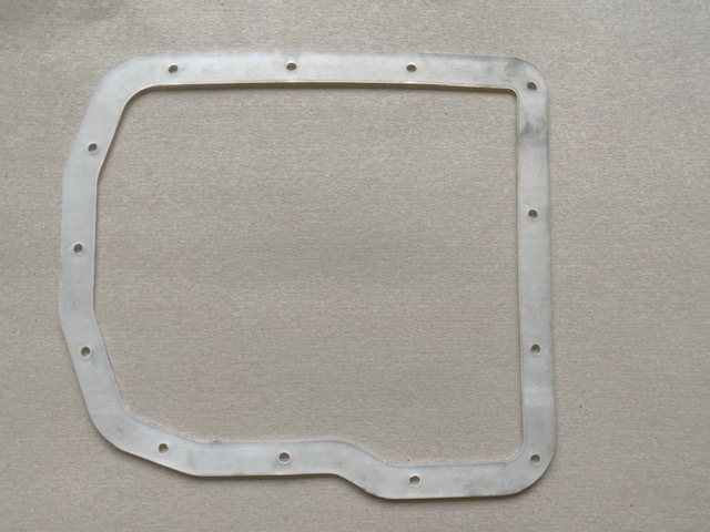 SILICONE GASKET 3MM