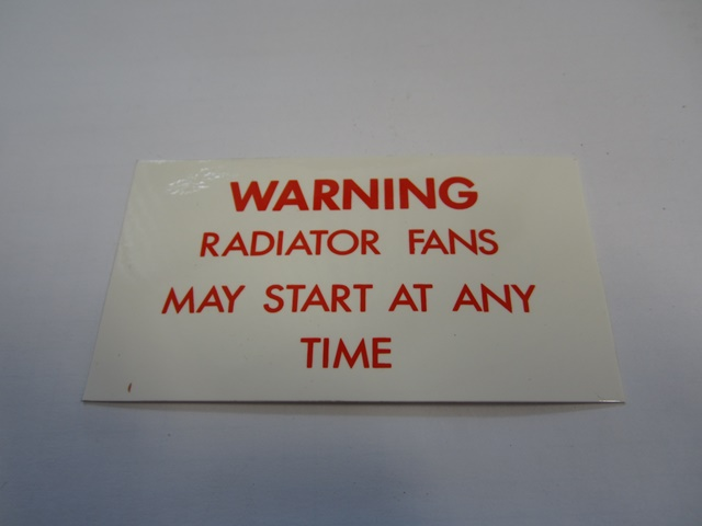 LABEL: FANS MAY START