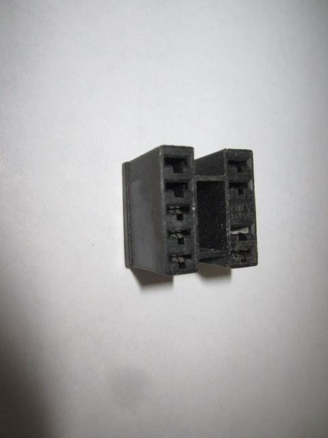 USED LIGHT SWITCH CONNECTOR
