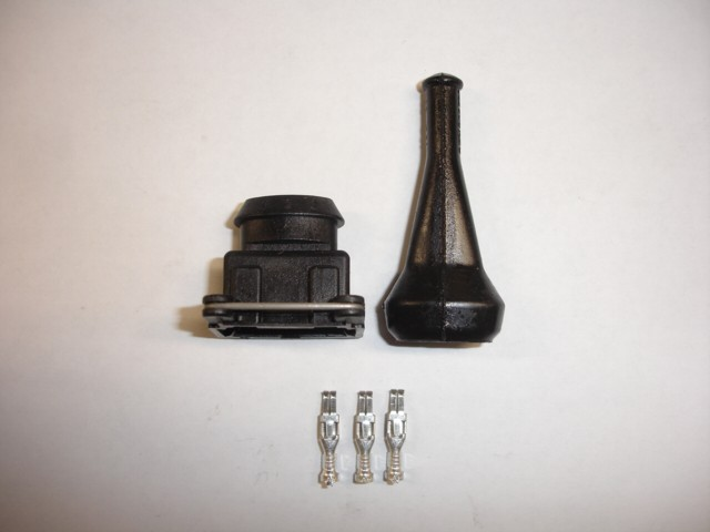 3 PIN CONNECTOR